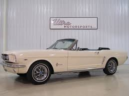 mustang convertibles for sale 1965 ford mustang gt convertible for sale in fort wayne in