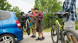 car boot prices guide how to use a car boot rack for your bike in 5 easy steps bikeradar