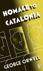 homage to catalonia penguin modern classics amazon de george