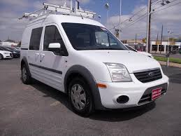 2012 ford transit connect wagon xlt 4dr mini van in san antonio tx