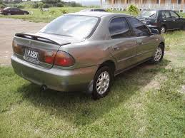 mazda sports cars for sale 1995 mazda 323 sport protege for sale