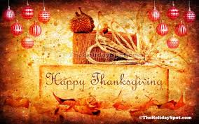 thanksgiving wallpapers from theholidayspot