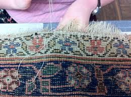 Oriental Rug Repair Restoration Repair Christian Lorraine Oriental Rugs