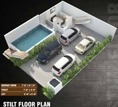 endee aura villa in neelankarai chennai price location map