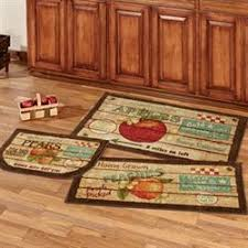 Kitchen Scatter Rugs Dining And Kitchen Area Rugs Touch Of Class