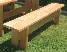 bench rentals picnic bench town country event rentals
