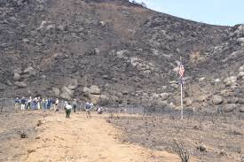 Arizona Firefighters Killed 2015 by Official Granite Mountain Hotshot Leader Eric Marsh Violated