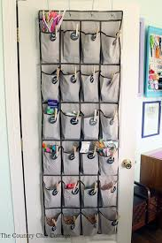 Storage Solutions For Craft Rooms - my craft room plus more craft room tours the country chic cottage