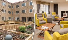 Retirement Village Modern Contemporary Styled Homes At Mickle - Retirement home furniture