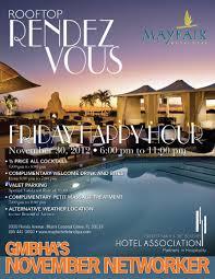 Hotel Liquidators Miami by Gmbha November E Newsletter