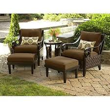 Sears Lazy Boy Patio Furniture by 17 Best Patio Collections Images On Pinterest Z Boys Outdoor