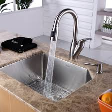 Elkay Kitchen Faucet Reviews Kitchen Hansgrohe Kitchen Faucet Elkay Stainless Steel Sinks