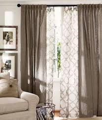 Large Window Curtains Best 25 Large Window Curtains Ideas On Pinterest Large Window