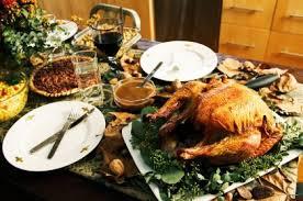 turkey dinner to go 7 nyc restaurants serving thanksgiving dinner to go cbs new york