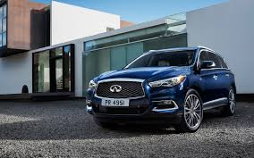 quick review 2017 infiniti qx60 2018 infiniti qx60 news reviews picture galleries and videos