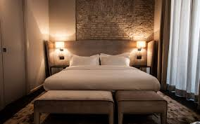 stylish new hotels in rome travel leisure