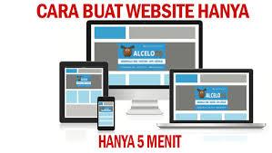 step by step membuat website sendiri tips membuat website profesional
