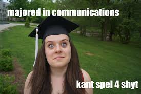 Graduation Meme - you graduate college and realize you memes