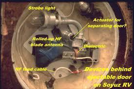 soyuz radio systems
