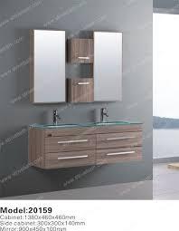 melamine bathroom cabinets melamine bathroom cabinet 20159 strive bath