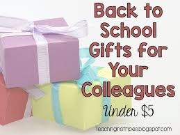 school gifts back to school gift ideas for your colleagues 5
