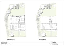 timber house floor plans gallery of timber fin house neil dusheiko architects 26