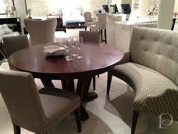 dining room with banquette seating booth seating dining room curved banquette seating for dining room