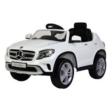 electric utility vehicles mercedes gla electric toy car bec 8110 buddy toys