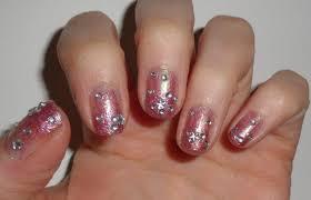 nail rhinestones designs choice image nail art designs