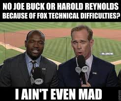 Joe Buck Meme - 16 best memes of the kansas city royals winning new york mets