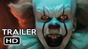 it official trailer 2 2017 stephen king horror movie hd youtube
