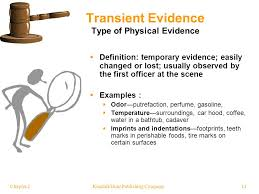 pattern physical evidence kendall hunt publishing company ppt video online download