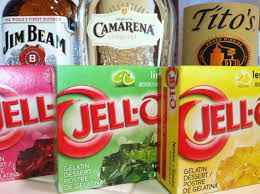 jell o shots are naturally gluten free party people lemon drops