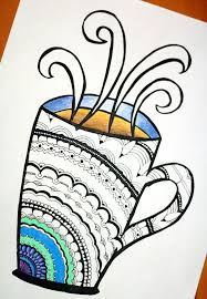 cool mandala coloring pages adults moms crafters