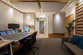 Abbey Road Studios Launches Two New Recording Spaces Music