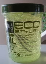 best curl activator gel for hair eco styler olive oil gel and my hair