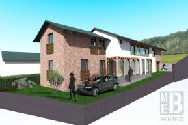 meb architects projekty weekend country house on the ground floor is night zone which can also be used to separate accommodation rent the house has also a small wellness