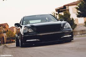 slammed lexus ls430 quality all around gio u0027s lexus ls430 stancenation form