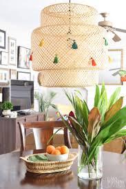 Ikea Lighting Hacks by Diy Ikea Lamp Makeover Ideas Casa Watkins Living