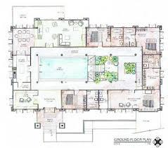 villa house plans modern villa house plans finest sle design ideas hd