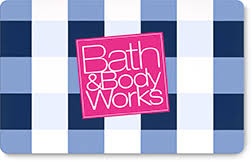 gift cards gift cards bath works