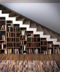 Under Stairs Shelves by 30 Under Stair Shelves And Storage Space Ideas Http Freshome