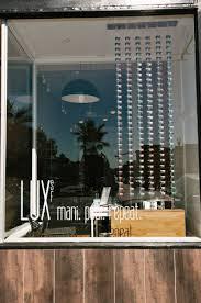 lux nail salon sf