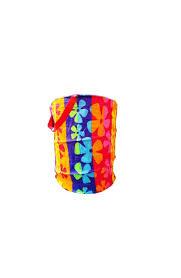 Popup Laundry Hamper by Glitter Laundry Basket Multi Purpose Foldable U0026 Collapsible Pop
