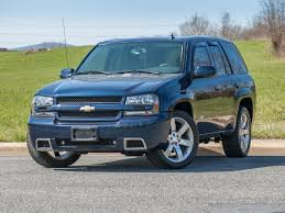 chevrolet trailblazer 2008 chevy blazer ss 2008 almaderock org best photo 2018
