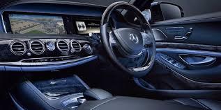 2014 mercedes s class interior mercedes s class vs bmw 7 series comparision turbozens
