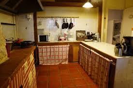 chambre d hote l isle jourdain une des 4 cuisines des chambres d hôtes et gîtes à vendre près l