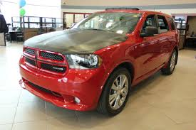 Dodge Durango Srt8 Price Check Out This Durango R T With Custom Decals Which We Are Fondly