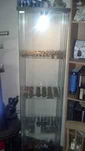 Detolf Ikea by Collector Nerds Need Display Case Advice Ars Technica Openforum