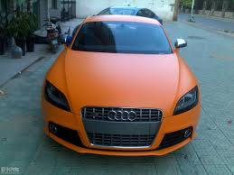 this is my kind of creamsicle a matte orange wrapped tt s posted